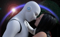 Sex Robot With Artificial Intelligence