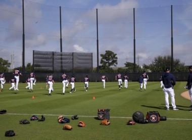Houston Astros Cheating Scandal