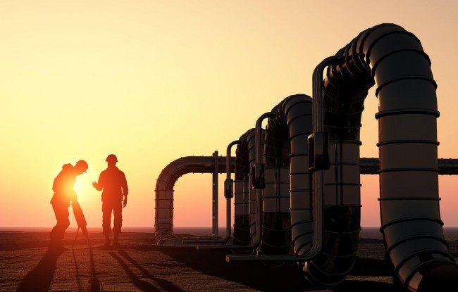 GPB Global Resources Looks Ahead to the Future of Oil and Gas Financing