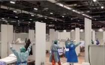 Coronavirus pandemic claims lives of doctors and nurses worldwide