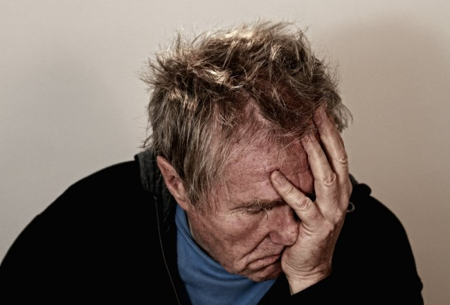 Common Old Age Conditions May Be Symptoms of COVID-19 in Elders