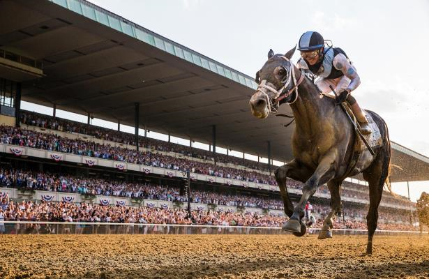 4 Best Ways to Handicap the Belmont Stakes