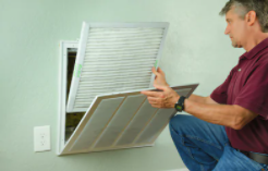 What Steps to Follow While Changing Home Air Filters?