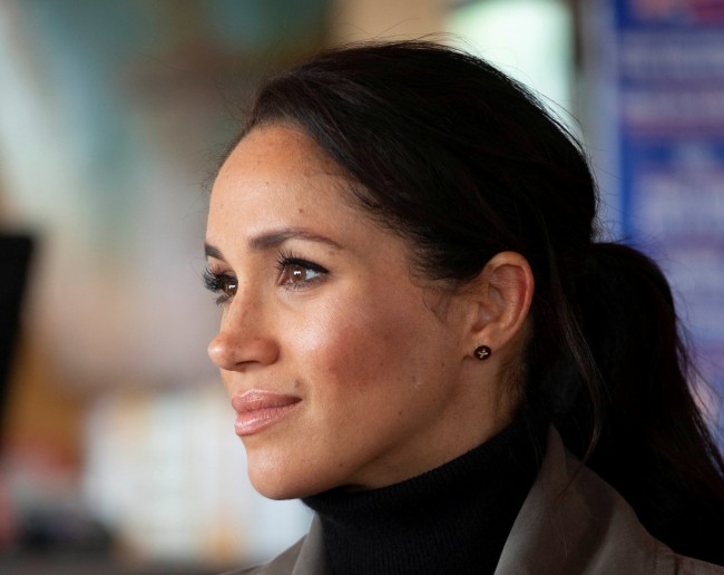 Meghan Markle Mom-Shamed by Bestselling 'Something Borrowed' Author Emily Griffin