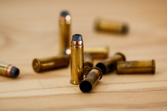 6-year-old Playing With Loaded Gun Accidentally Shoots 4-year-old Sister in the Face