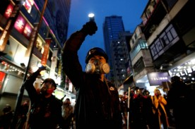 Hong Kong Strangled: China Seizes City, Expressed Plan to Stop All Protests