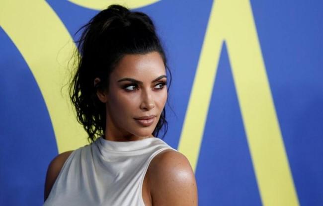 Kim Kardashian to Sting