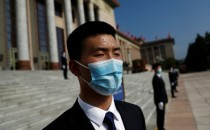 Prolonged use of face masks is dangerous, rumours suggest