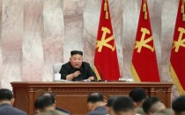 North Korea Wants New Policies for 'Nuclear War Deterrence' Instead