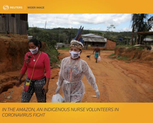 IP Nurse Brazil
