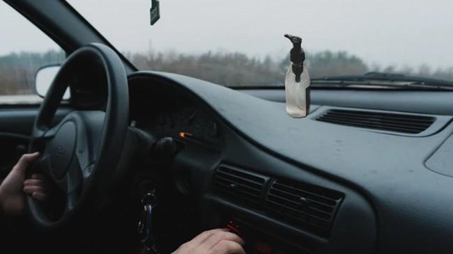 FACT CHECK: Will a Hand Sanitizer Explode Inside a Hot Car?
