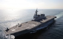 The Japanese Navy has Less Warships than the Chinese Fleet but Numbers are not Everything