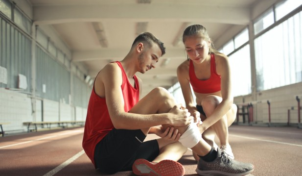 What Is Unintentional Injury? Everything You Need to Know