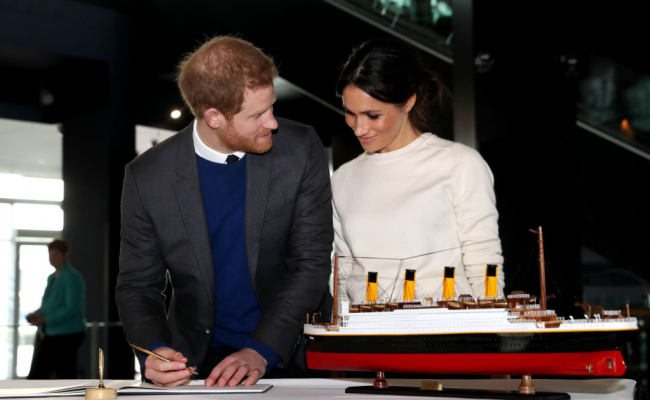 Prince Harry and Meghan Markle Quarrel Regularly? Neighbors Allegedly Forced to Call Cops Over Massive Fight