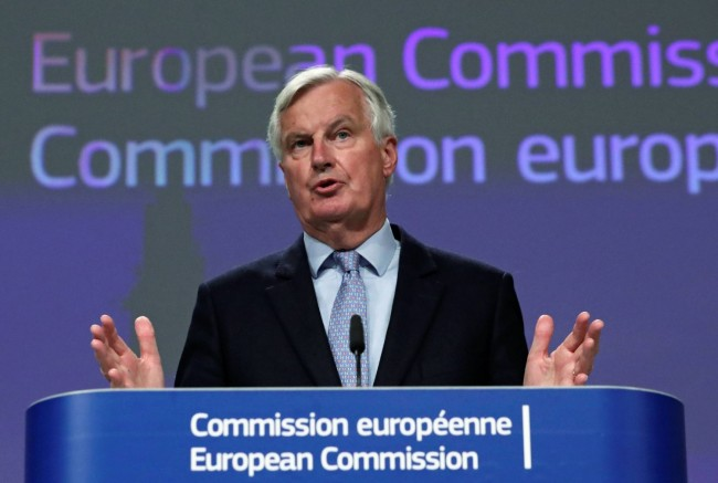 Brexit News: No More Extensions for Brexit Transition Period