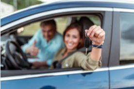 Leasing a Car and Insurance_ Gap Insurance and Other Options