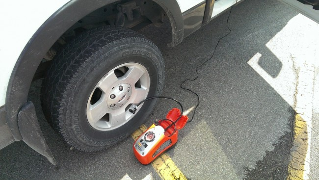 Why A Tire Inflator Is A Necessary Tool For Any Car or Truck Owner?
