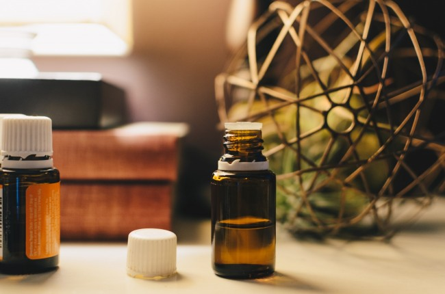 Using Essential Oils For Dryer Balls