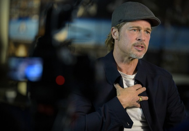 Brad Pitt Dumps Jennifer Aniston Again? Rumors Said He Kicked the 'Friends' Star Out of His Home
