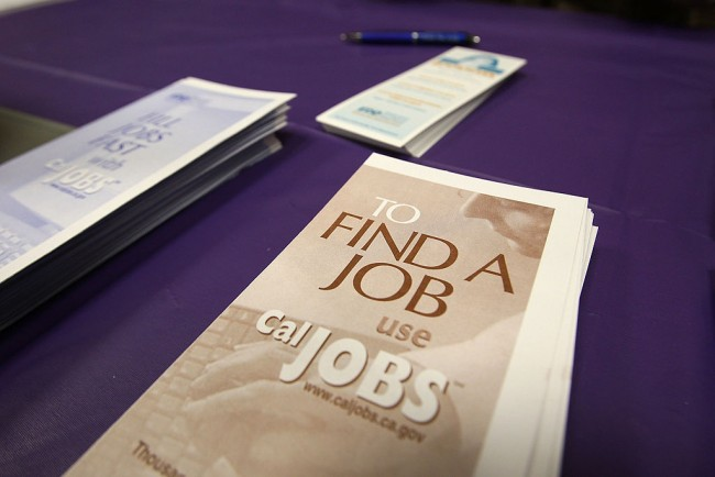 National Unemployment Rate Rises To 9.8 Percent