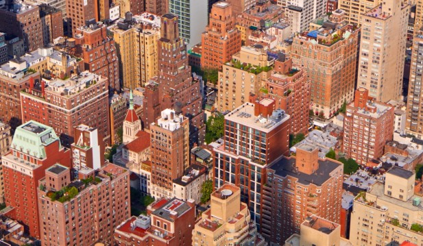 6 Types of Residential Structures in New York City