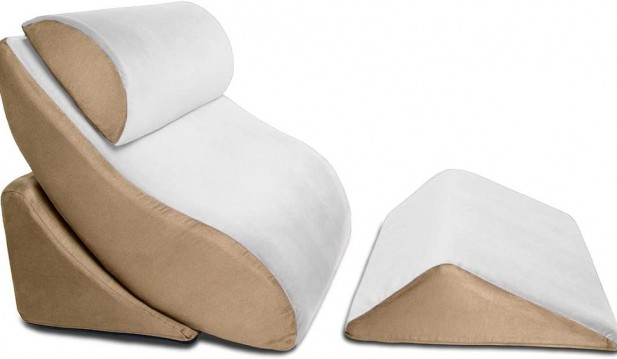 Avana Kind Bed Wedge Pillow