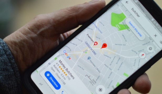 Mobile phone location a national security risk?