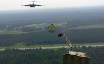 Air Force: Tankers and Transports Need Threat Data in Real-Time to Avoid Getting Shot Down