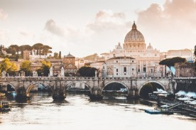 Best places to tour in Rome, Italy