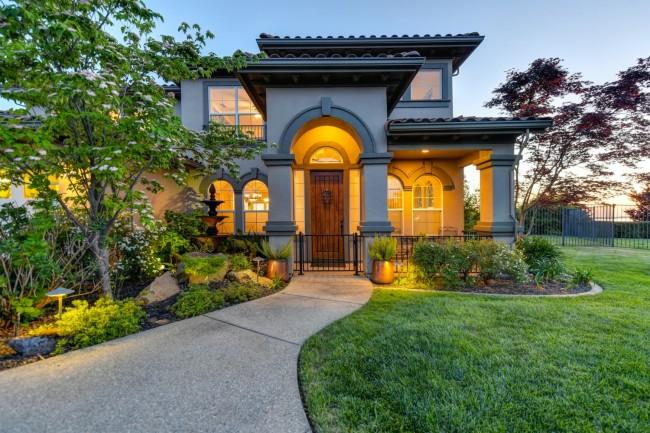Should Europeans Start Buying American Real Estate?