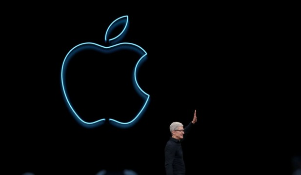 Apple CEO Tim Cook Delivers Keynote At Annual Worldwide Developers Conference