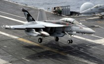 Boeing Is Offering the Super Horner to the Indian Navy and Air Force