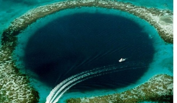 Scientist Has Logical Explanation Behind Disappearances in Bermuda Triangle