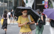Japan Impose Restrictions As Coronavirus Cases Rise