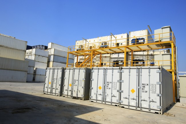 How to Minimize Cold Chain Waste through Monitoring Tech