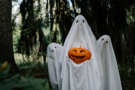 Halloween Related Lawsuits that are Downright Bizarre
