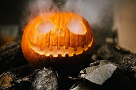 Halloween the Dark History More Than Ghosts or Goblins and Black Cats