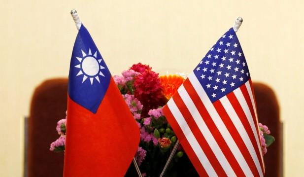 Taiwan US