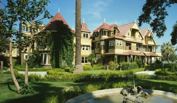 Most Haunted Places in the United States for a Spooky Vacation on Halloween