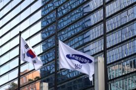 Funeral Held For Late Samsung Electronics Chairman Lee Kun-Hee