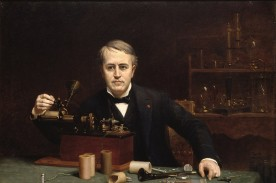 Can the Dead Speak, Inventor Thomas Edison Created Spirit Phone to Reach the Dead