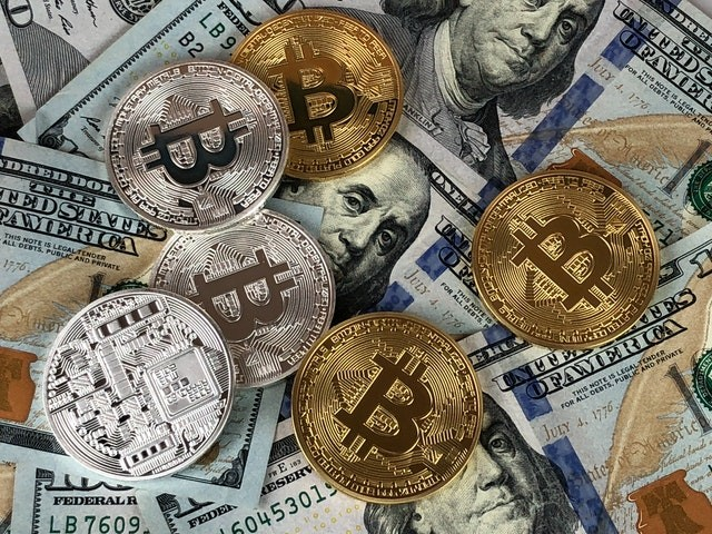 Bitcoin Going to Replace Fiat Currency