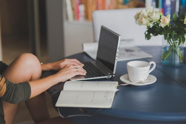 Top 3 Tips for Studying from Home