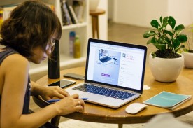 How to Make Working from Home More Efficient