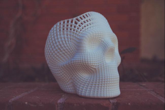 Decathlon Builds 3D Printed Frame Bike Using Generative Design Technologies from Autodesk