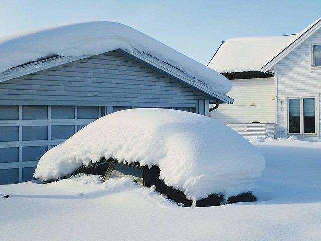 Winter Car Care: Best Tips to Winterize your Car for the Colder Months