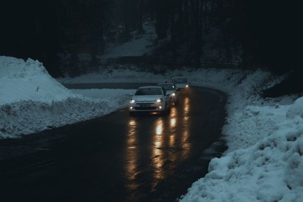 Winter Driving: Hazards to Watch Out for When out on the Road