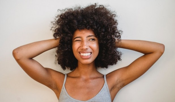 Feeling Self-Conscious? Here's How to Overcome