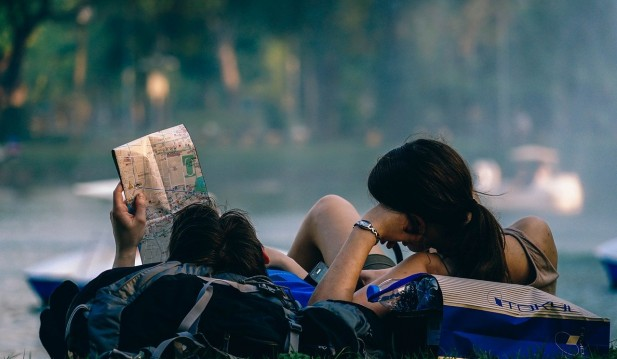 5 Tips for Young Travelers