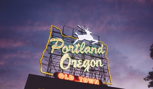 Things to See and Do in Portland, Oregon